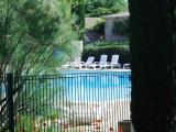 gite swimming pool saint remy de provence