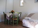 self-catering accommodation saint remy de provence : les jardins de Fontanille